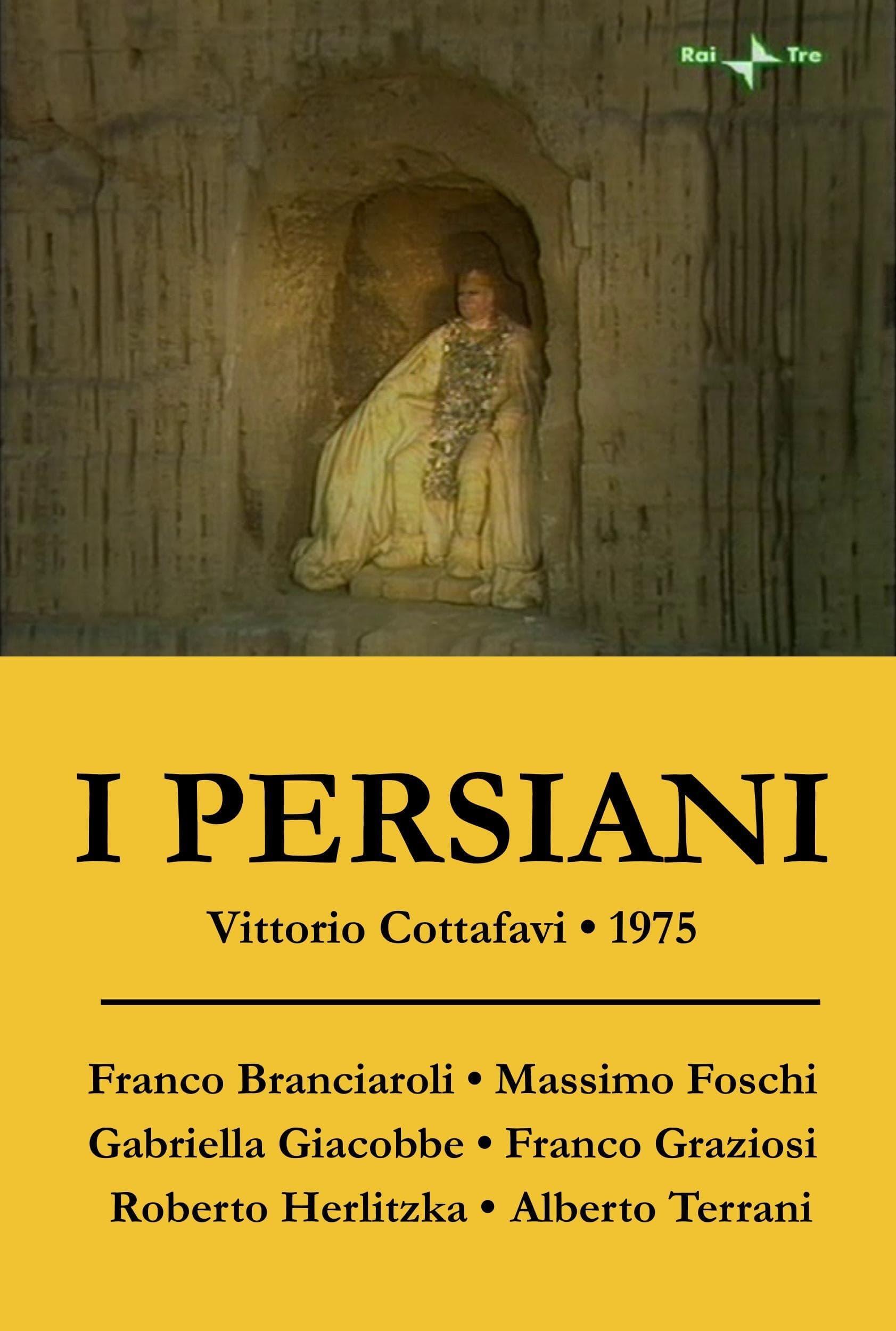 I persiani