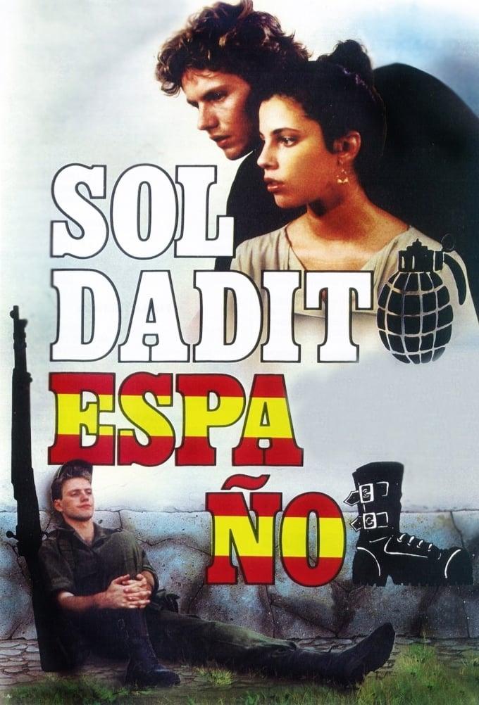 Little Spanish Soldier