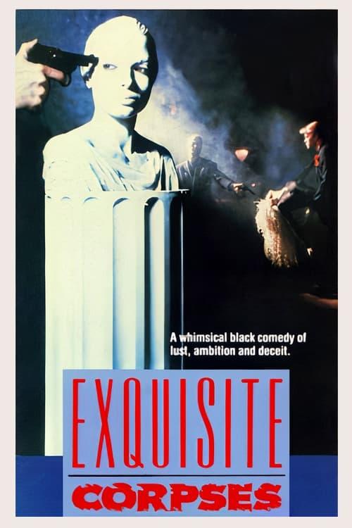 Exquisite Corpses