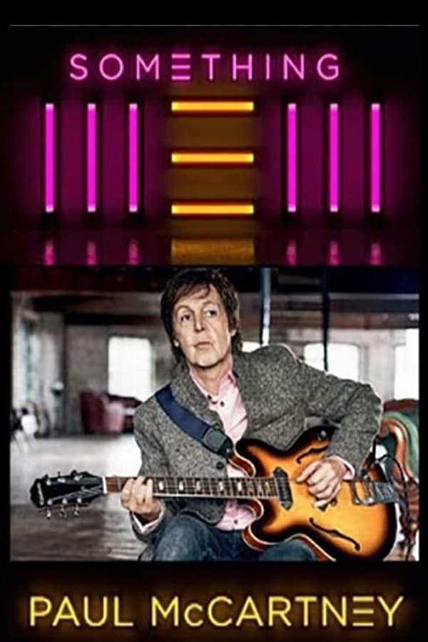 Paul McCartney: Something NEW