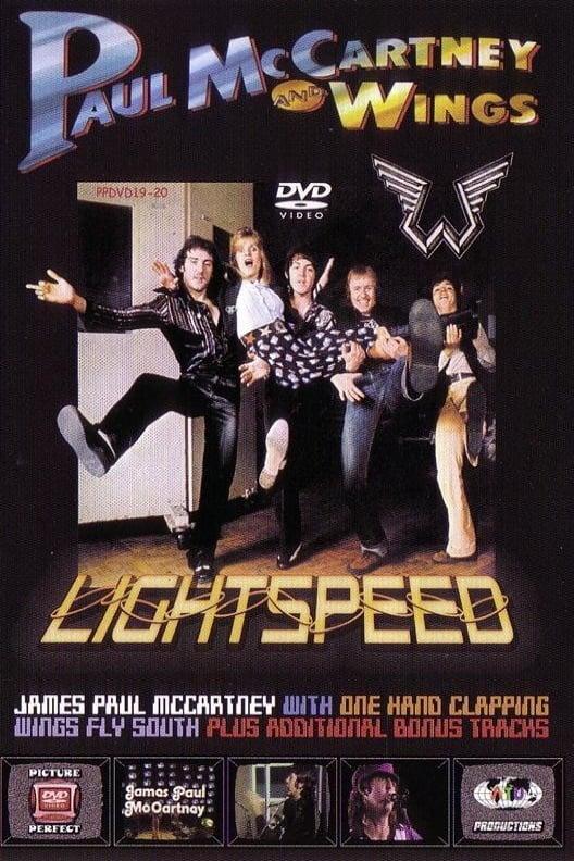 Paul McCartney and Wings - Lightspeed