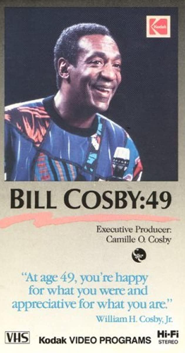 Bill Cosby: 49