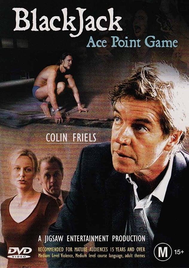 BlackJack: Ace Point Game