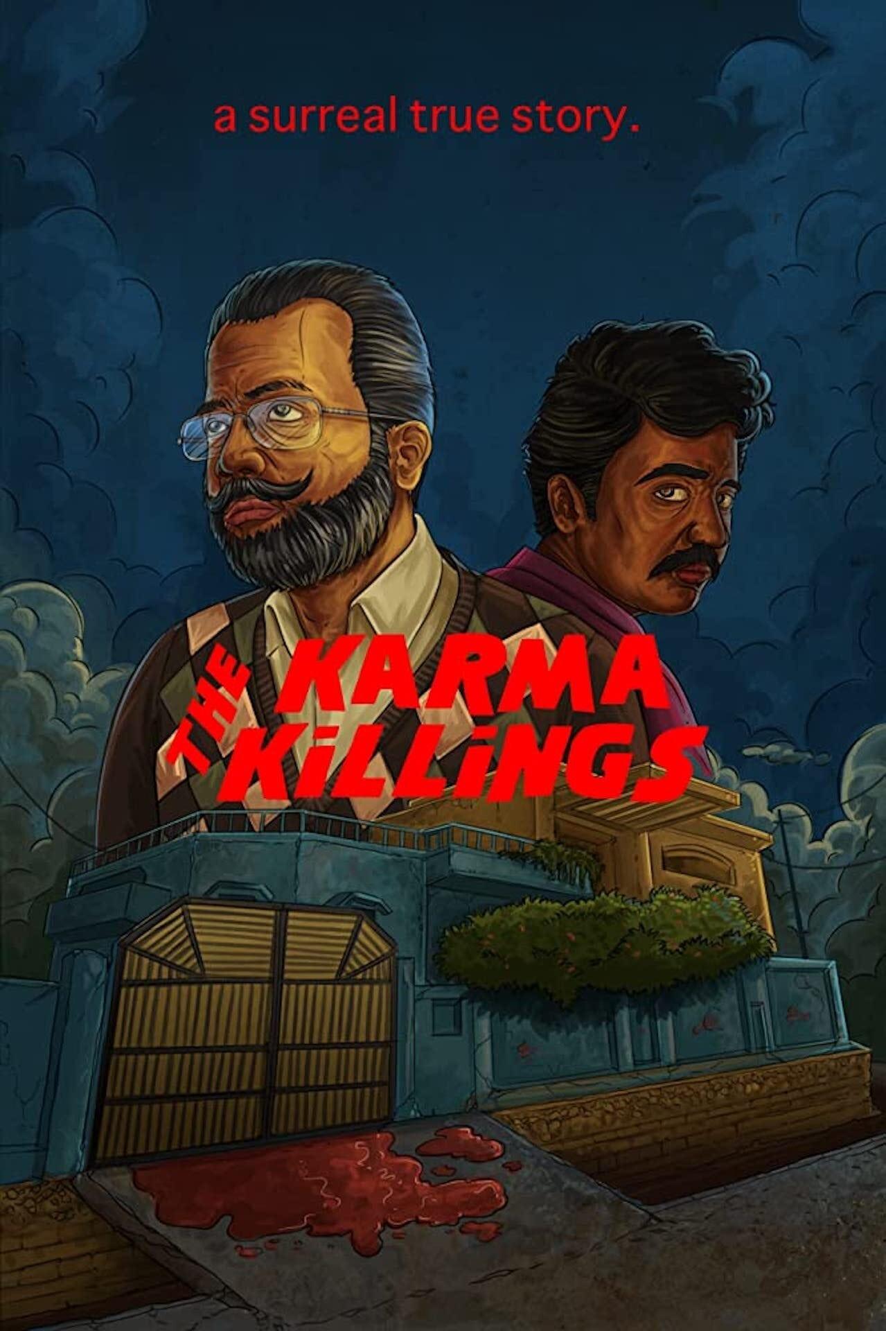 The Karma Killings