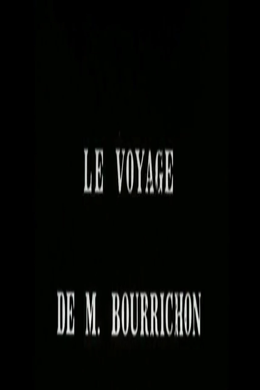 Le Voyage de la famille Bourrichon