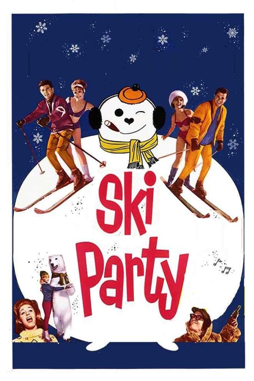 Chicos con faldas, chicas con esquíes
