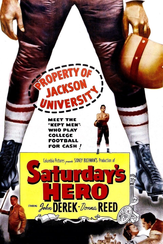Saturday's Hero