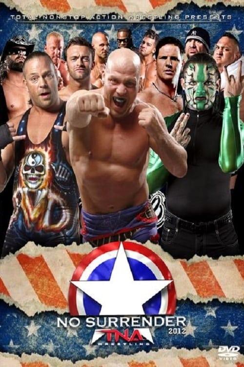 TNA No Surrender 2012