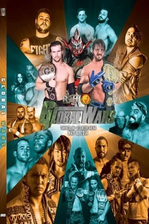 ROH/NJPW Global Wars