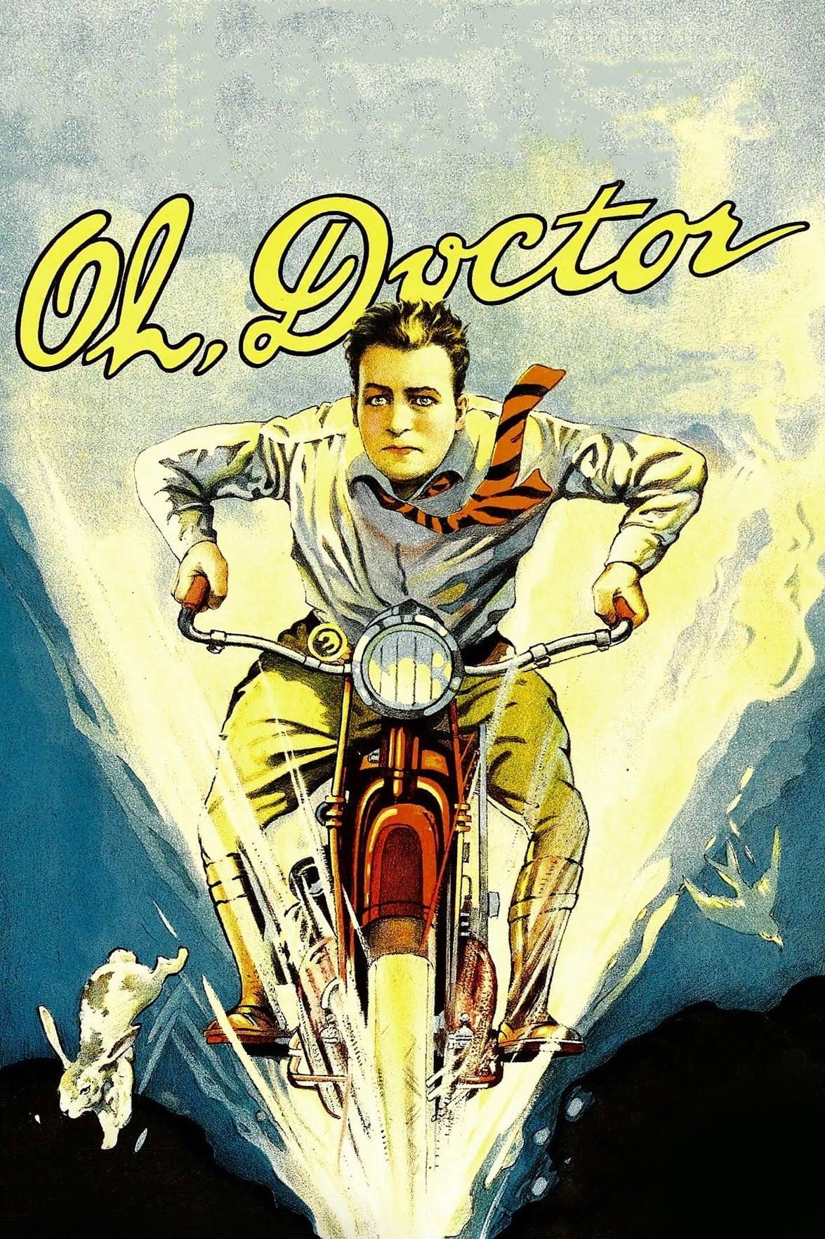 Ay, Doctor