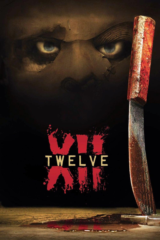 XII Twelve - The Jury