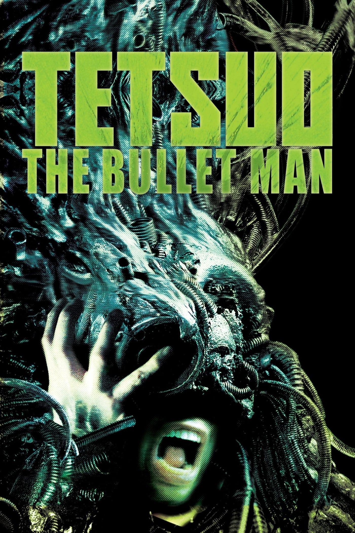 Tetsuo: O Homem Bala