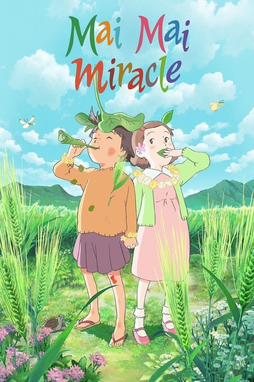 Mai Mai Miracle