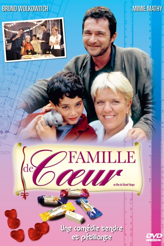 Famille de cœur