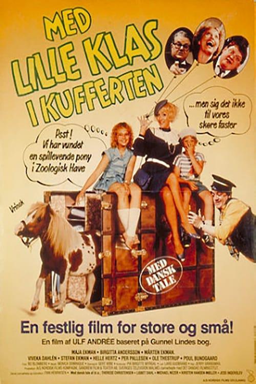 Med Lill-Klas i kappsäcken