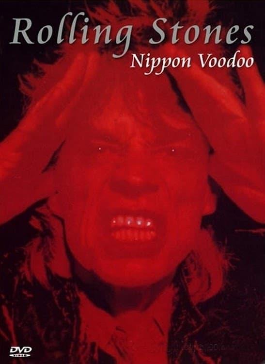 The Rolling Stones: Voodoo Nippon