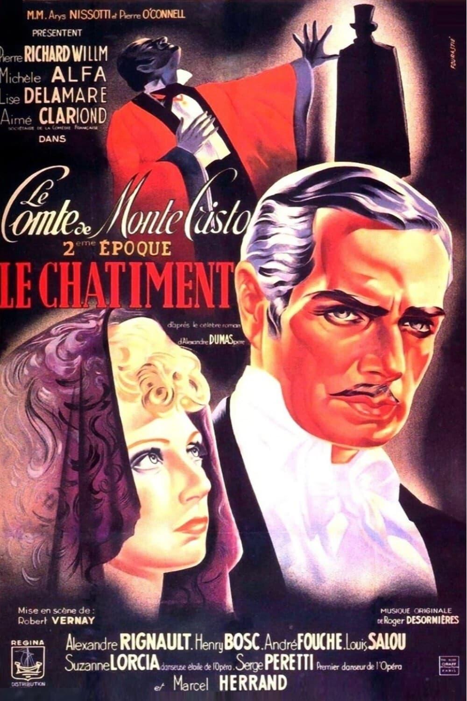 The Count of Monte Cristo Part 2 - The Retaliation