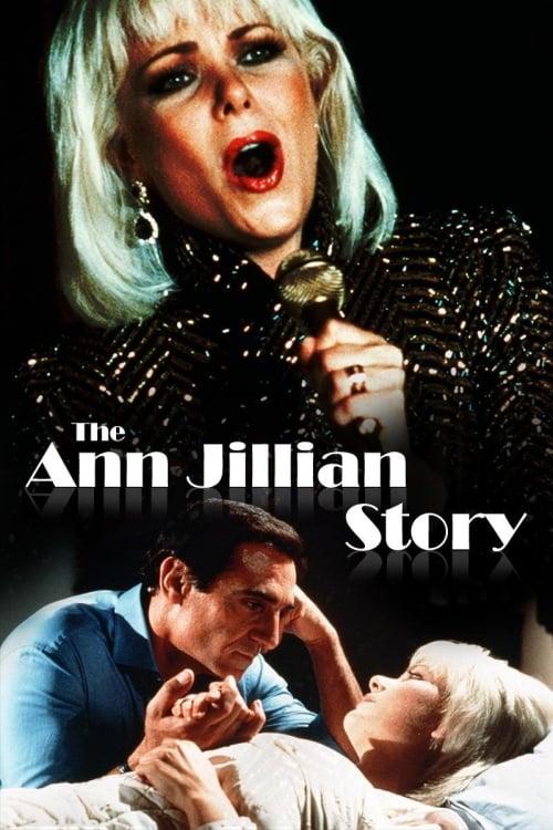 The Ann Jillian Story