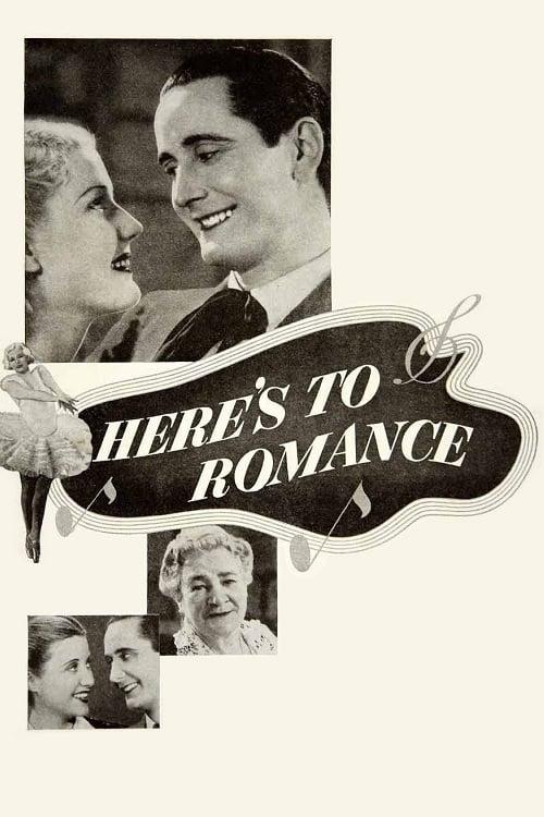 Here's to Romance