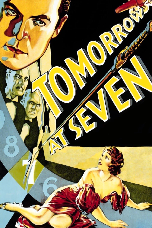 Tomorrow at Seven