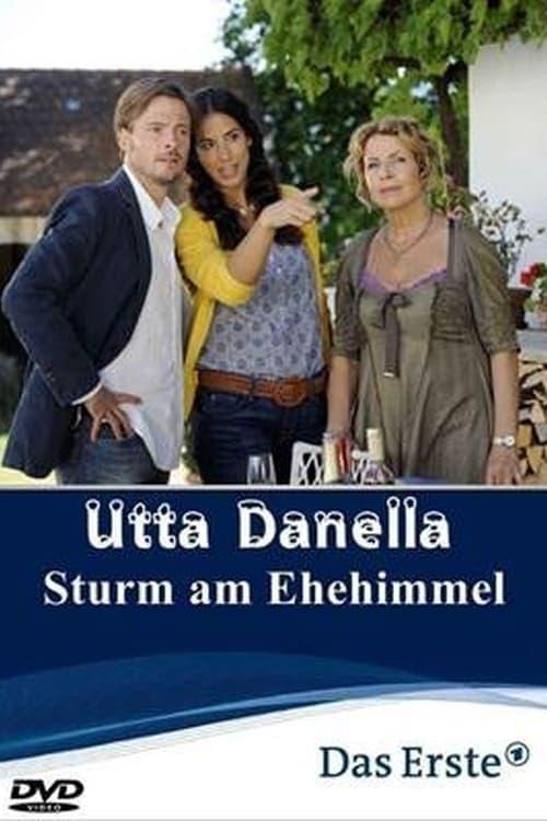 Utta Danella - Sturm am Ehehimmel