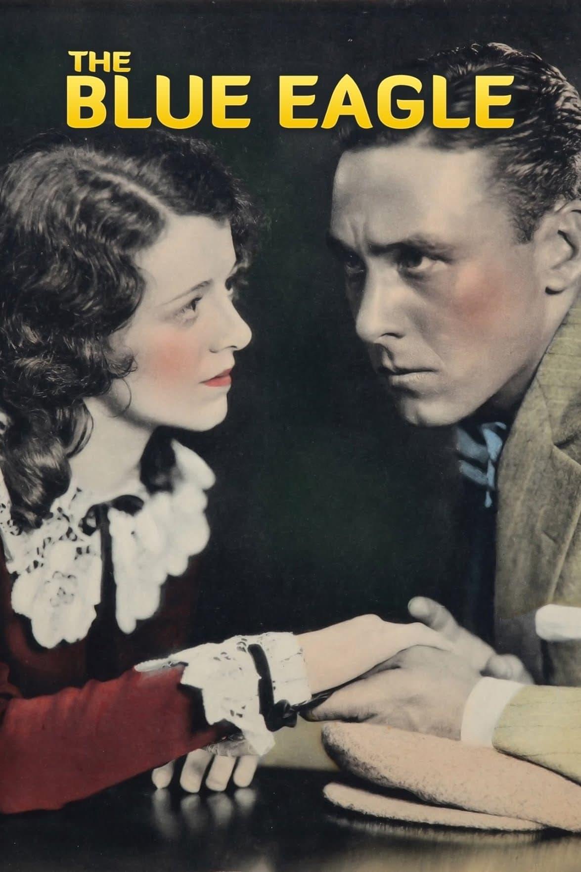 The Blue Eagle