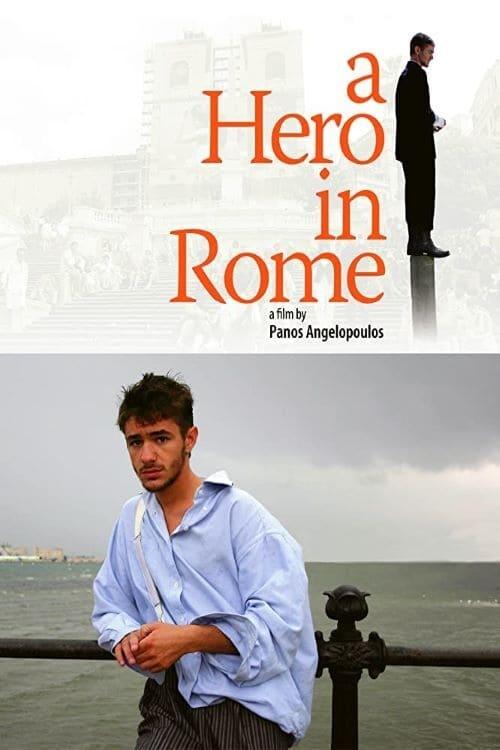 A Hero... in Rome