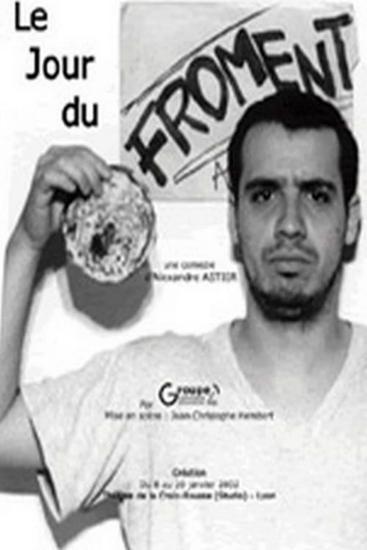 Alexandre Astier - Le jour du froment