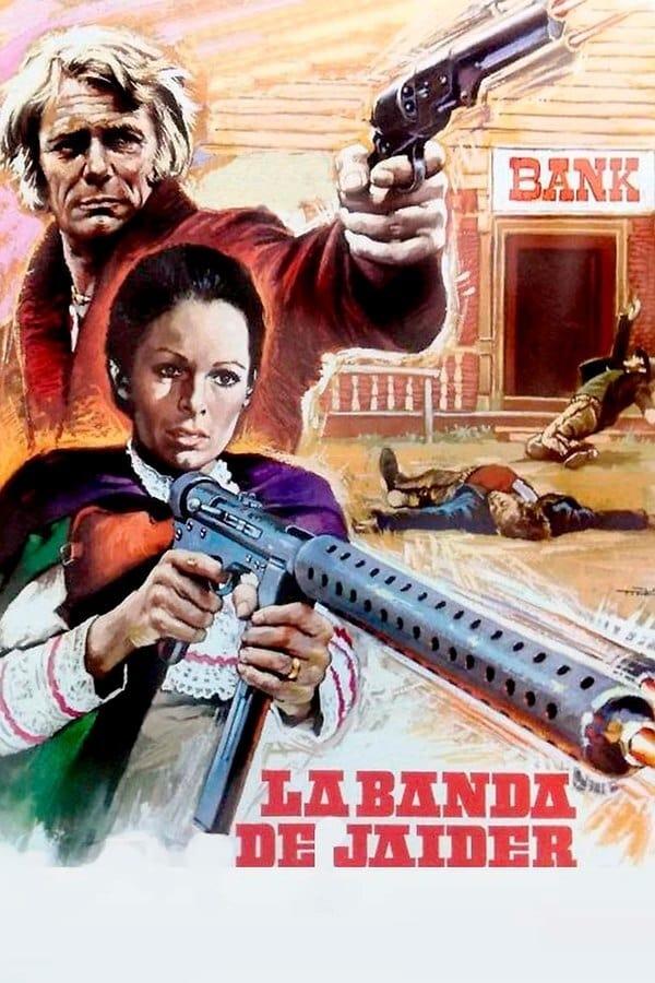 La banda de Jaider