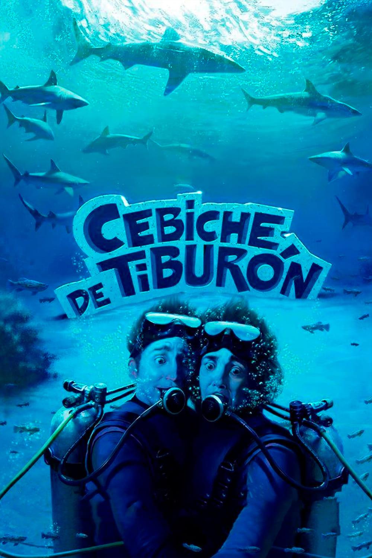 Cebiche de Tiburón