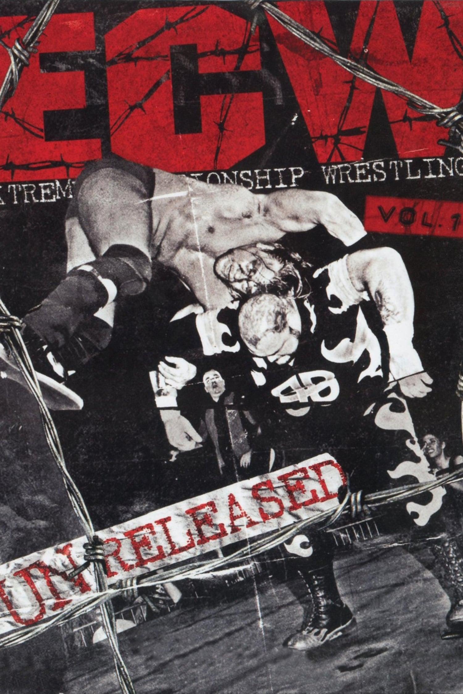 ECW - Unreleased Vol. 1