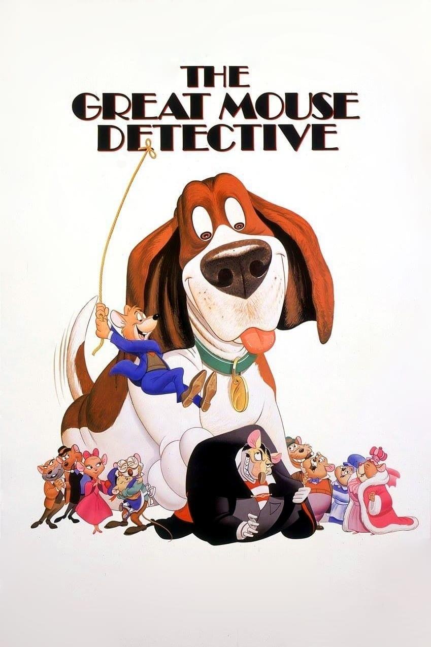 Rato Basílio - O Grande Mestre dos Detectives