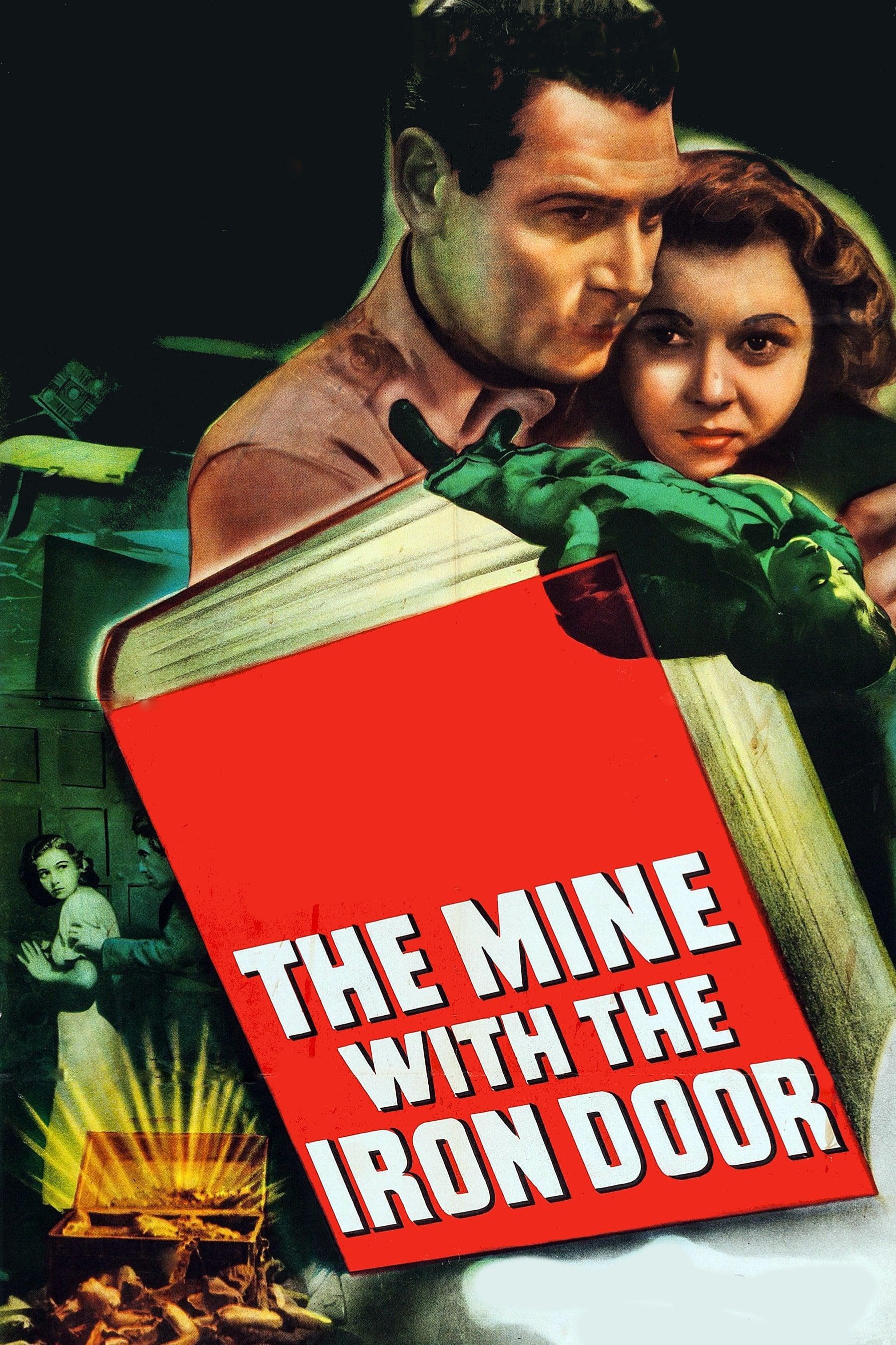 The Mine with the Iron Door