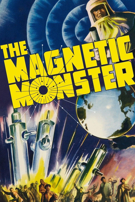 El monstruo magnético