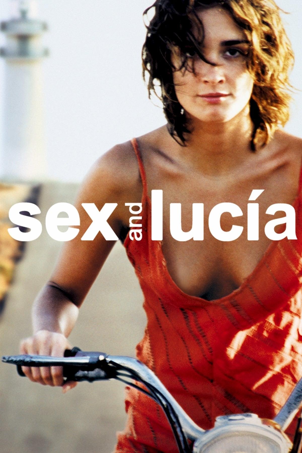 Lúcia e o Sexo