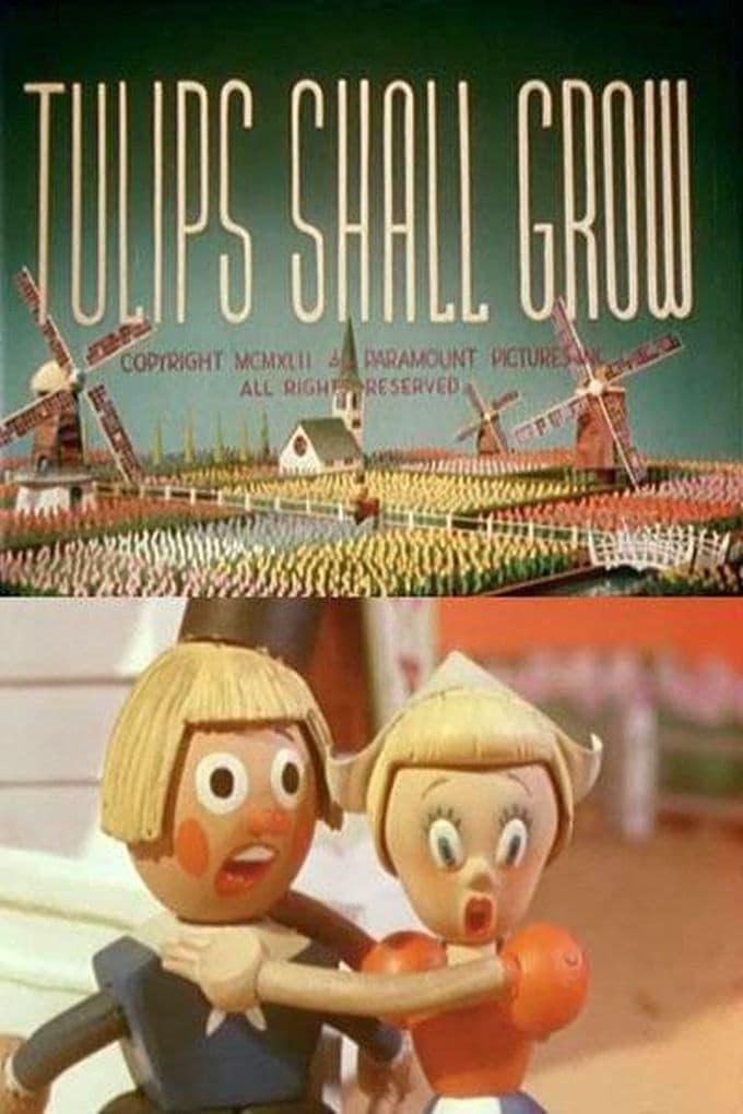 Tulips Shall Grow