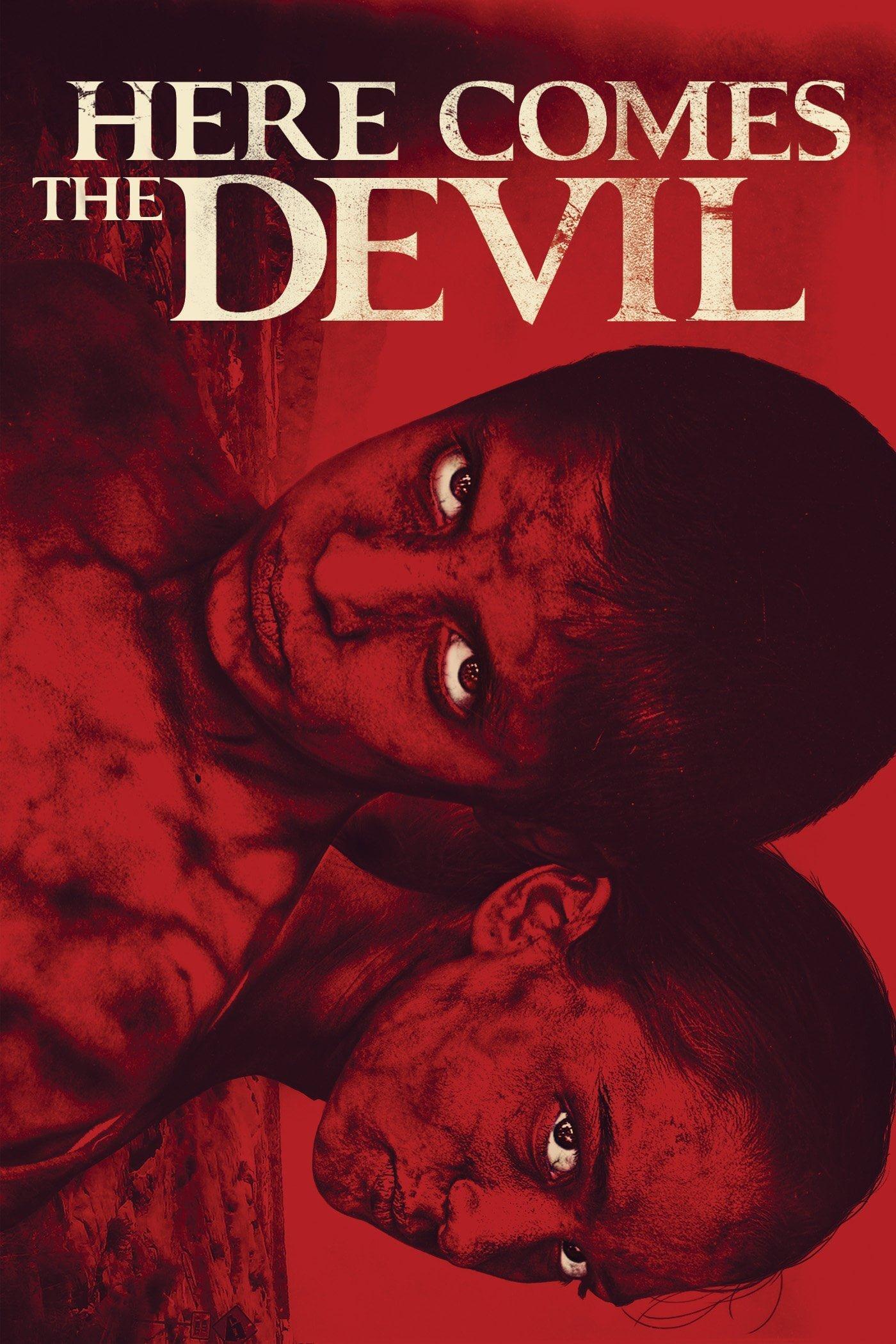 Here Comes the Devil