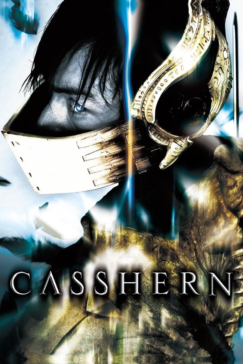Casshern - Reencarnado do Inferno