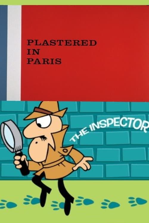 Plastered In Paris