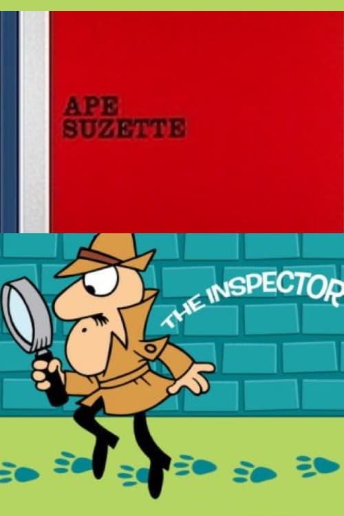 Ape Suzette