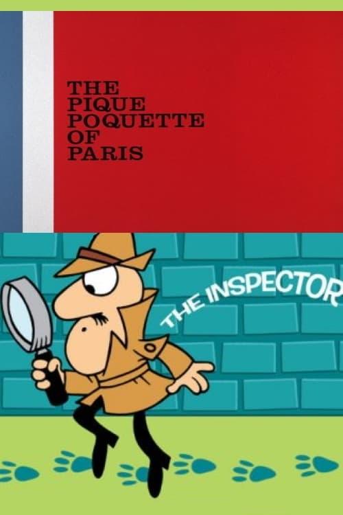 The Pique Poquette of Paris