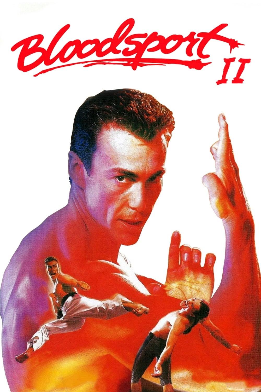 Contacto sangriento II: La mano de hierro