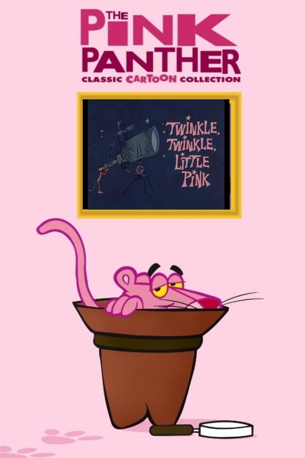 Twinkle, Twinkle, Little Pink