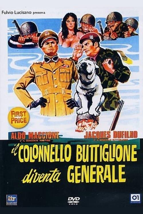 How Colonel Buttiglione Became a General