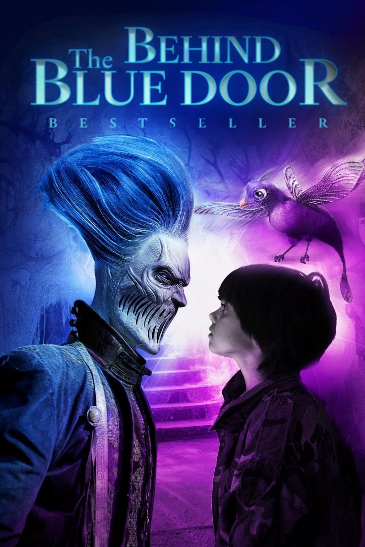 Hinter der blauen Tür - Wenn Träume wahr werden