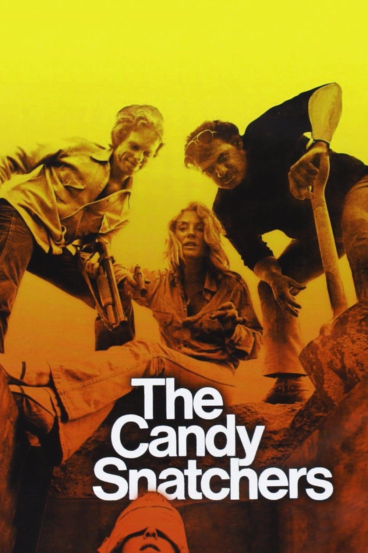 El rapto de Candy
