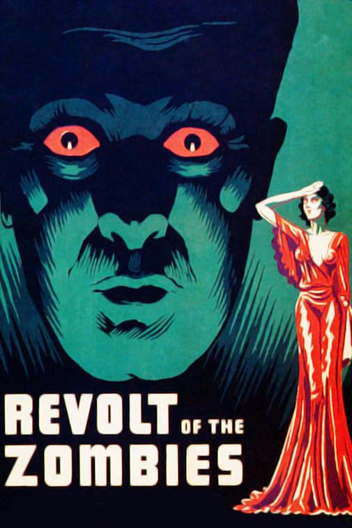 Revolta dos Zombies