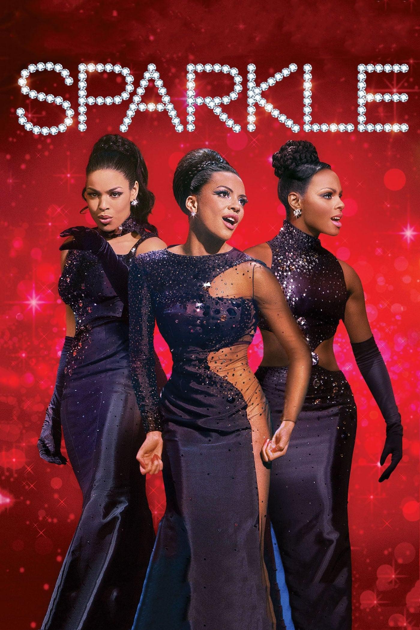 Sparkle - O Brilho de Uma Estrela
