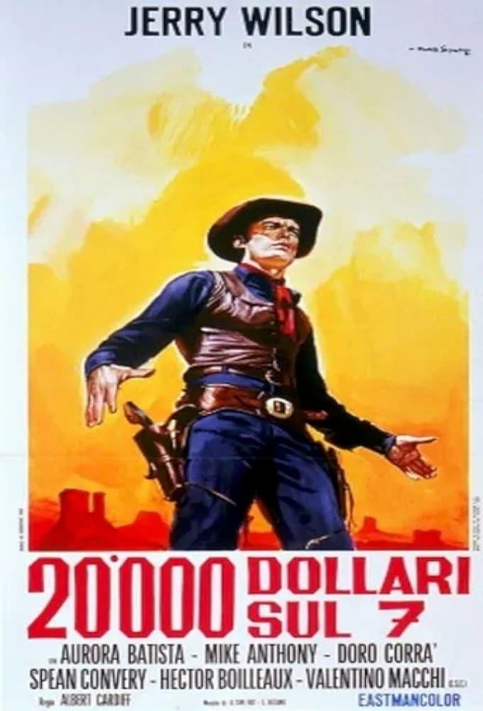 20,000 Dollars on 7