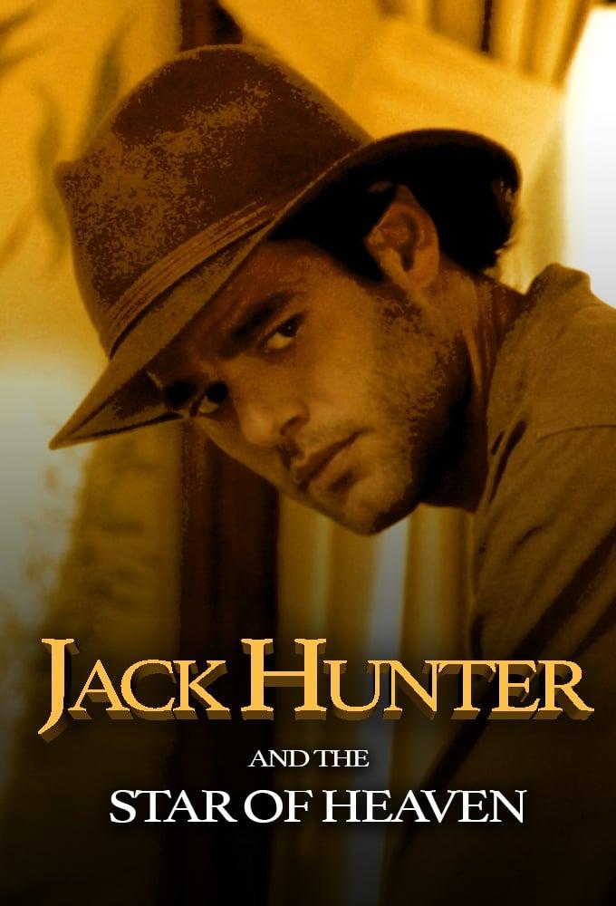 Jack Hunter e a Estrela do Paraíso